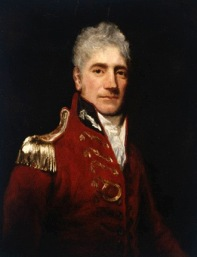 Governor-Macquarie