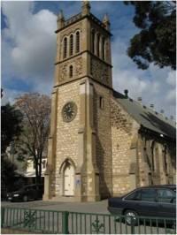 HT Church