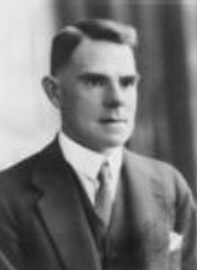 Robert Bruce Plowman